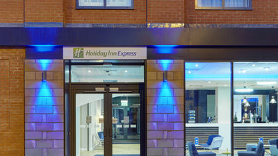Holiday Inn Express Grimsby