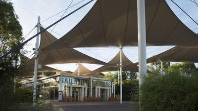Sails In The Desert Hotel