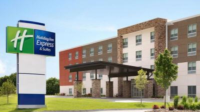 Holiday Inn Express McCook