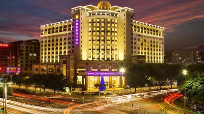 Dayhello International Hotel Shenzhen