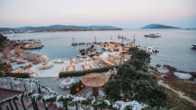Caresse, a Luxury Collection Resort/Spa