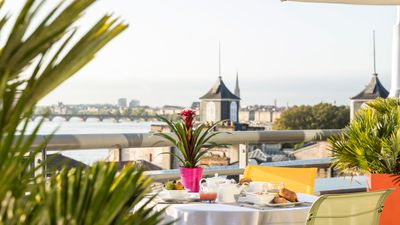Mercure Bordeaux Cite Mondiale