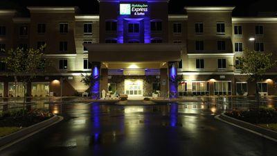 Holiday Inn Express & Suites Goldsboro