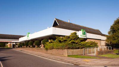 Holiday Inn Ipswich