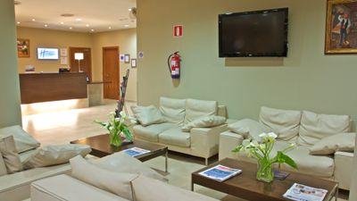 Holiday Inn Express Campo de Gibraltar