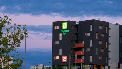 Holiday Inn Mulhouse