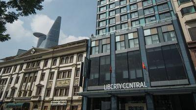 Liberty Central Saigon Riverside