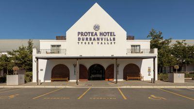Protea Durbanville