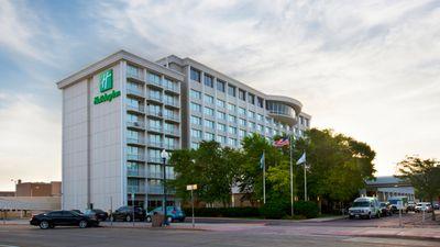 Holiday Inn Sioux Falls-City Ctr Hotel