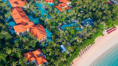 The Laguna, A Luxury Collection Resort