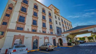 Holiday Inn Leon - Mexico