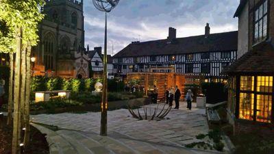 Hotel Indigo Stratford-upon-Avon