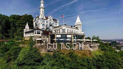 Chateau Guetsch