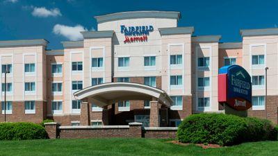 Fairfield Inn & Suites Kansas City
