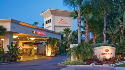Crowne Plaza Mission Valley