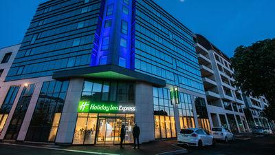 Holiday Inn Express Rouen Rive Gauche