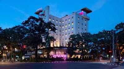 MOXY Bandung