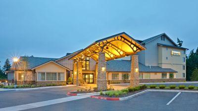 Staybridge Suites Seattle North-Everett