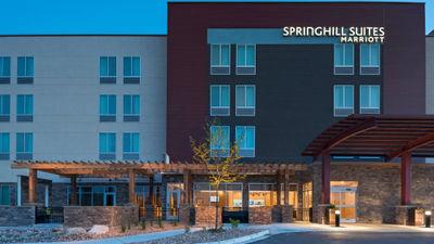 SpringHill Suites Denver West/Golden