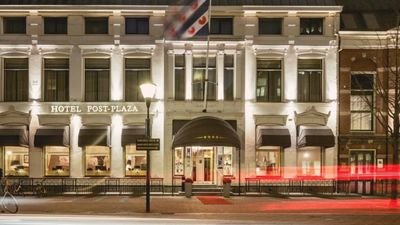 Hotel Post Plaza