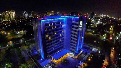 Holiday Inn Express Jakarta Intl Expo