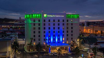 Holiday Inn Express & Suites Juventud