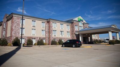 Holiday Inn Express/Suites Mountain Home