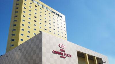 Crowne Plaza ANA Kushiro