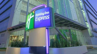 Holiday Inn Express Guadalajara Expo