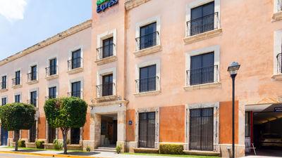Holiday Inn Express Centro Historico