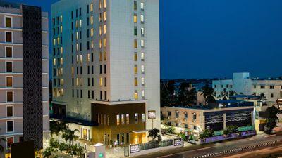 Four Points by Sheraton Chennai OMR