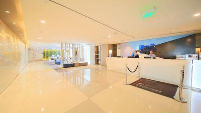 Holiday Inn Express Yingkou Onelong Plaz