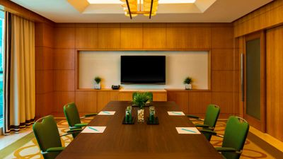 Four Points by Sheraton Lahore