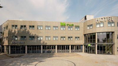 Hotel Ibis Styles Almere
