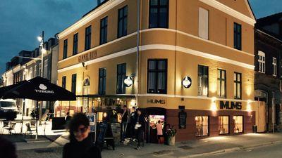Hotel Gammel Havn-Good Night Sleep Tight