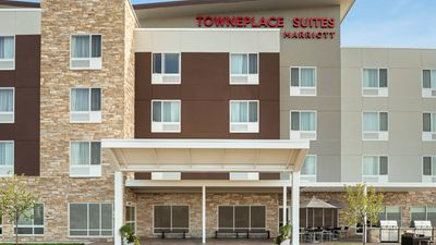 TownePlace Suites Janesville