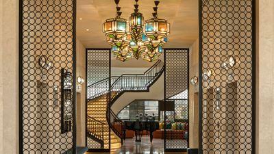 Assila, a Luxury Collection Hotel Jeddah