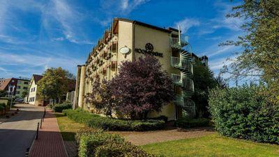 Hotel Hochwiesmuhle
