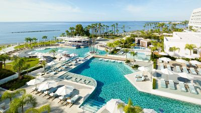 Parklane, a Luxury Collection Resort-Spa