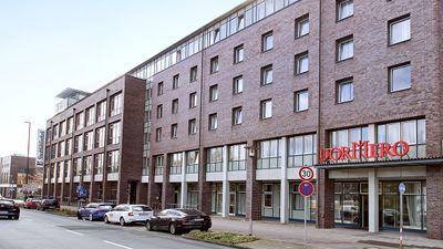 DORMERO Hotel Hannover Airport