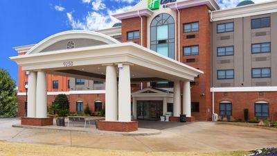 Holiday Inn Express Inn & Stes Eastchase