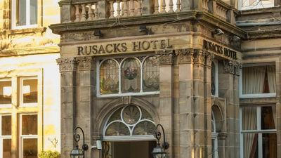 Rusacks St. Andrews