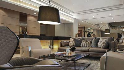 AC Hotels By Marriott Kuala Lumpur