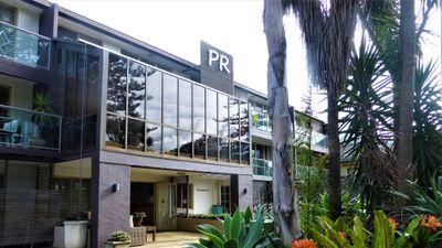 Park Ridge Retreat
