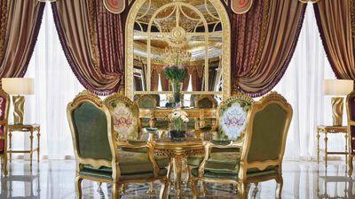 Moevenpick Hotel City Star Jeddah