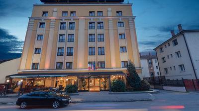 Hotel Opera Plaza