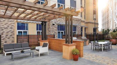 Residence Inn San Jose Cupertino
