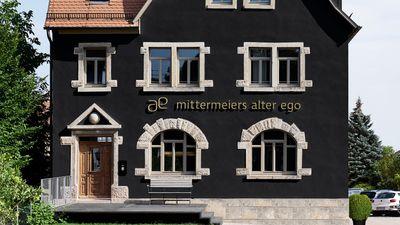 Villa Mittermeier