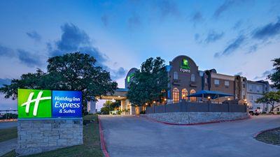 Holiday Inn Express Cedar Park
