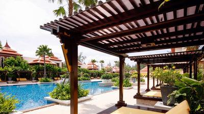 Moevenpick Resort Bangtao Beach Phuket
